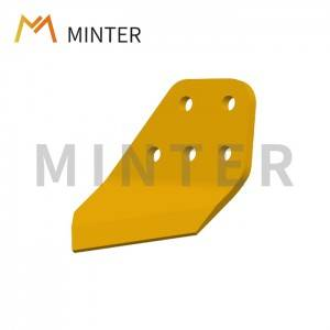2019 Latest Design Bucket Tooth Adaptor Tooth Point -