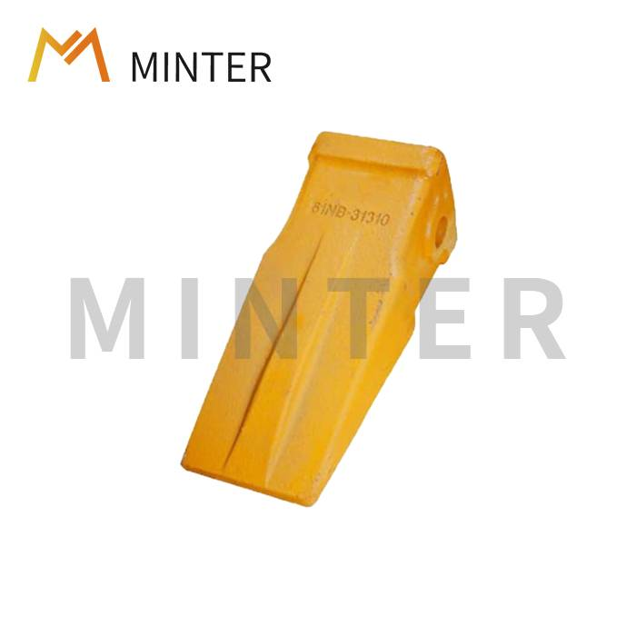 Good quality Romac Bucket Teeth -