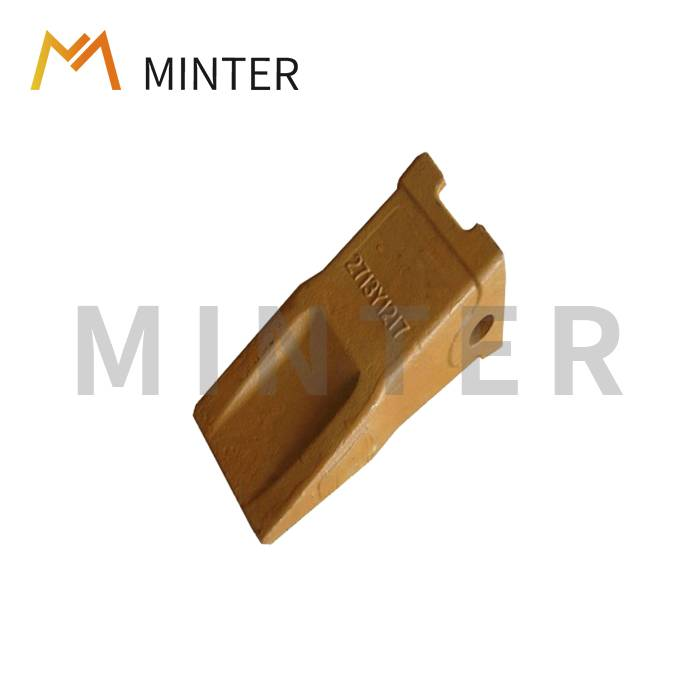 Special Price for Forged Bucket Teeth -