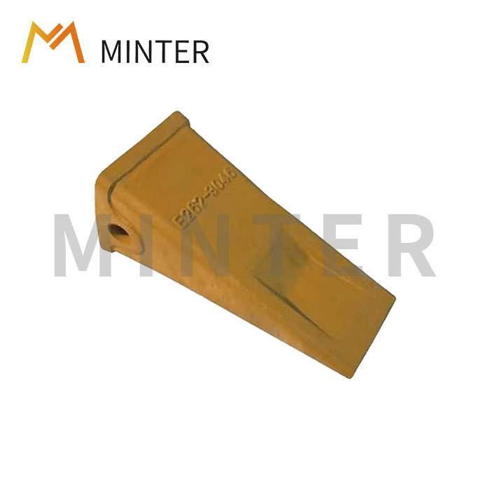 18 Years Factory Cat Excavator Bucket Teeth -