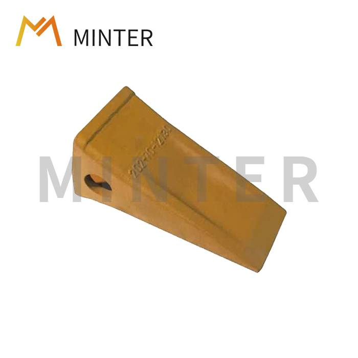 China Factory for Forged Bucket Teeth -