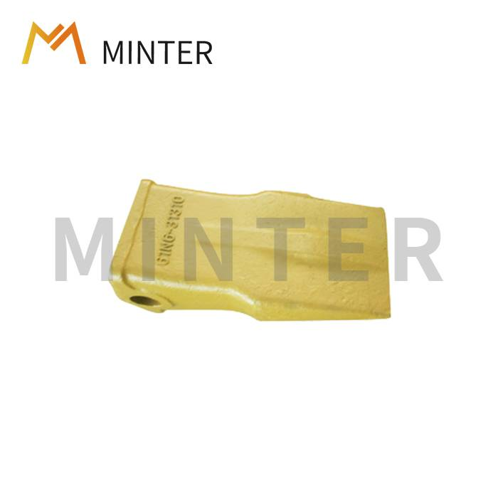 Chinese wholesale Volvo Bucket Teeth -