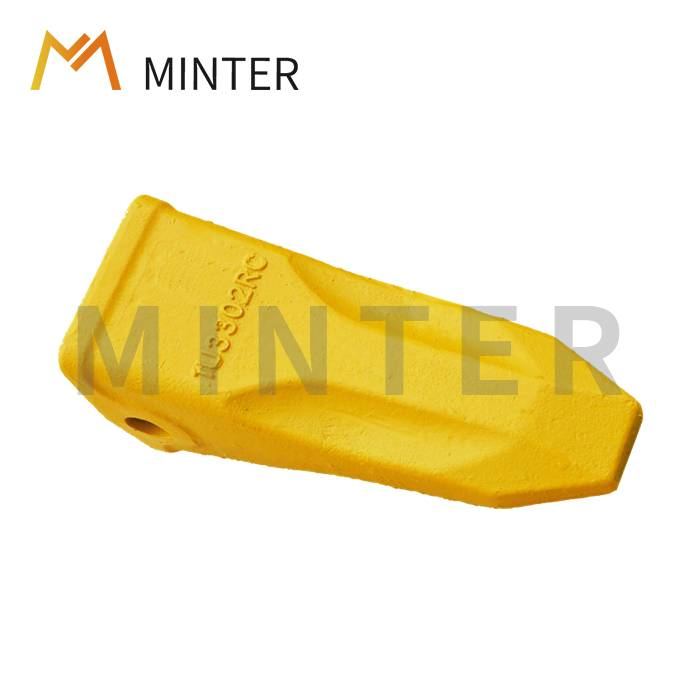 Short Lead Time for Bucket Teeth Adapter – Caterpillar J300 series E200B 315 205 206 212 214 CAT excavators 950 950B 955L 951C 953C 950B 955L 963 966 966c loaders replacement bucket tooth Roc...