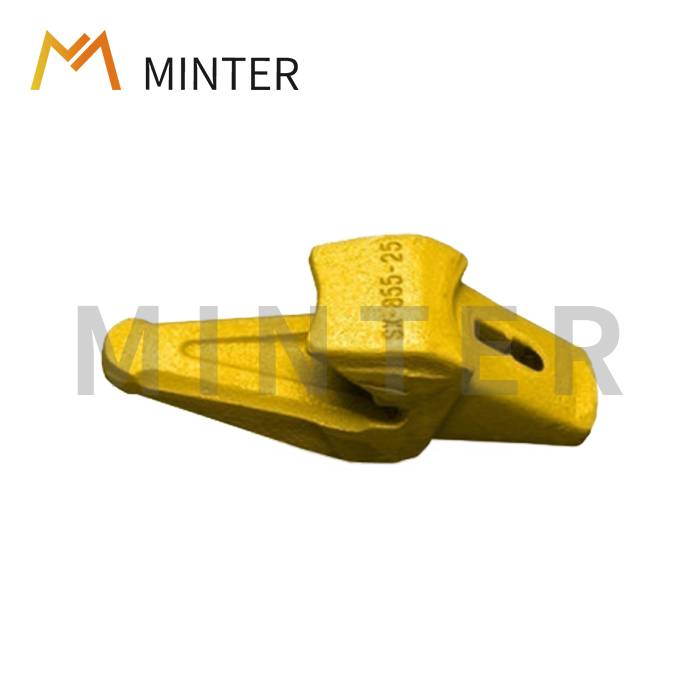 OEM/ODM Manufacturer Romac Bucket Teeth -