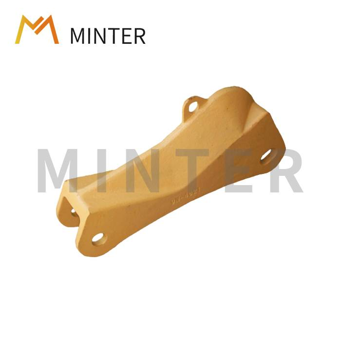 Good Quality D375 Ripper -