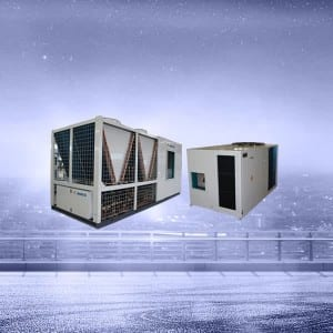 OEM Manufacturer Heat Recovery Fresh Air Clean Room Air Handling Unit - Tropical Rooftop Packaged Unit – Bueco