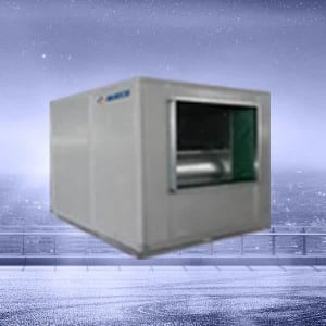 OEM/ODM Supplier Clean Room Ahu Dehumidifier - Horizontal AHU – Bueco