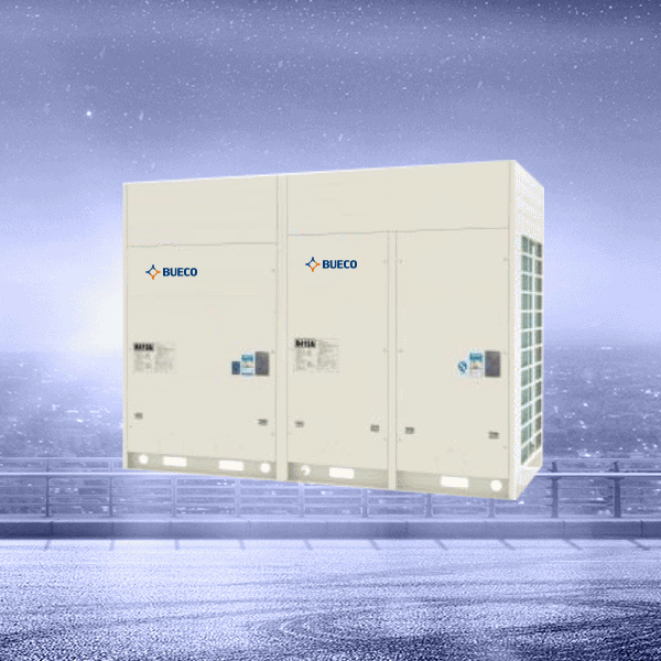 Inverter VRF System Featured Image