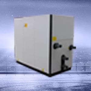 Well-designed Screw Air Cooled Water Chiller Flor Plastic - Residential Geothermal Heat Pump – Bueco