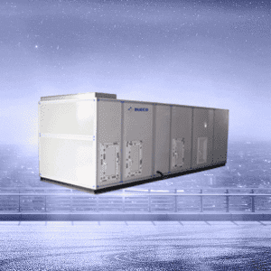 Competitive Price for Scroll High Temperature Heat Pump - Modular Air Handling Unit – Bueco