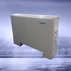 Newly Arrival 30 Kw Water Chiller - Vertical Fan Coil Unit – Bueco