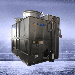 Chinese wholesale Dehumidifiers - Closed Cooling Tower – Bueco
