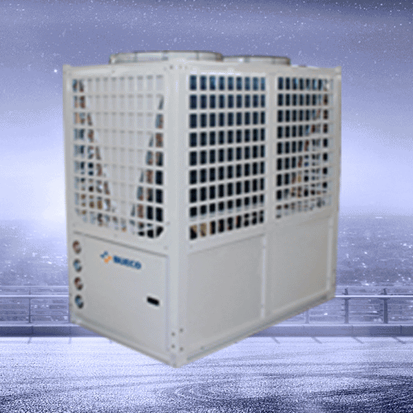 Factory Cheap Hot Air Condition Fan Coil - Air Source Heat Pump Water Heater – Bueco