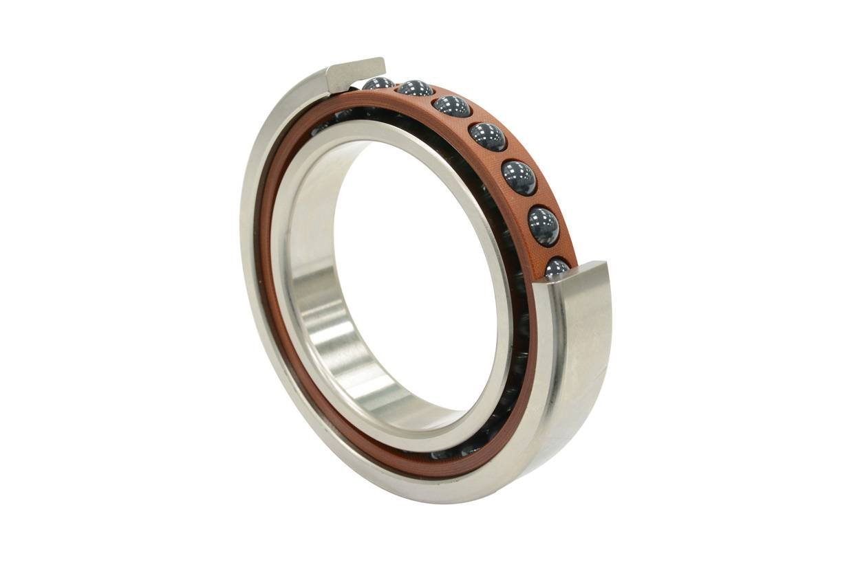 8 Year Exporter Thin Section Bearings -