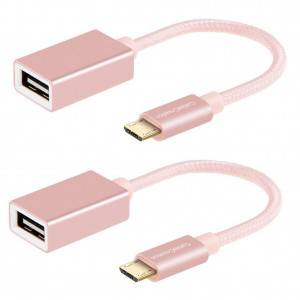 Micro USB OTG Adapter,2 Pack , #CC0511