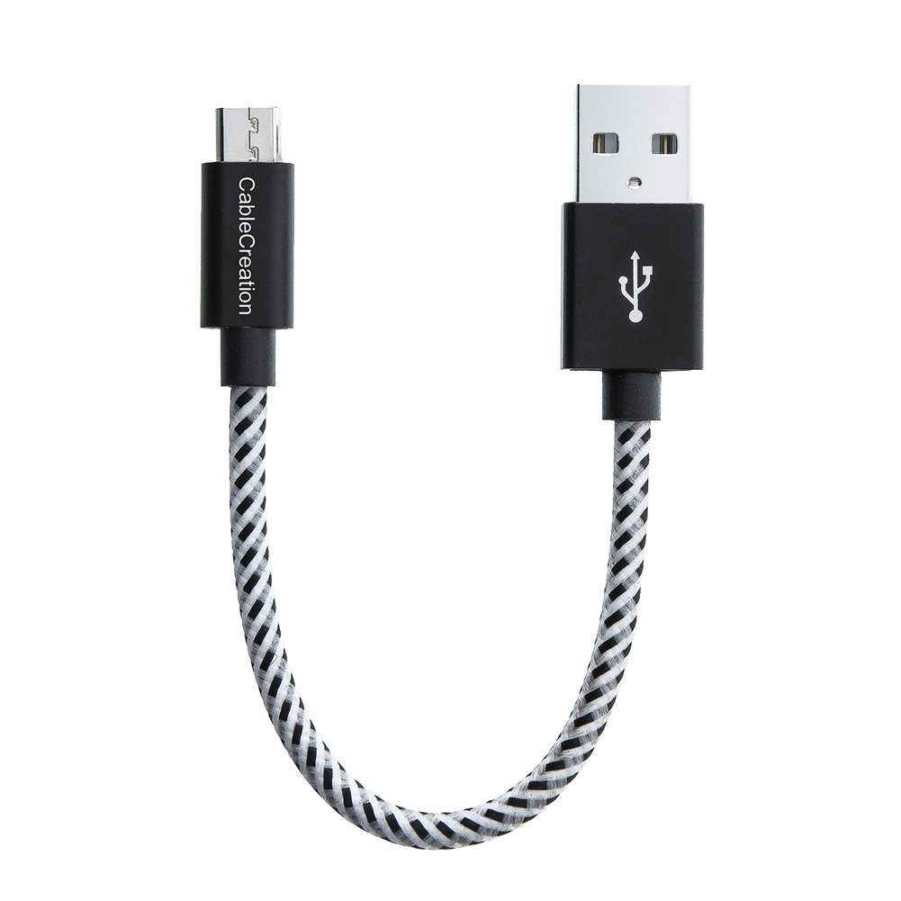 Personlized Products Usb Gigabit Adapter - Micro USB Cable, #9021 – CableCreation