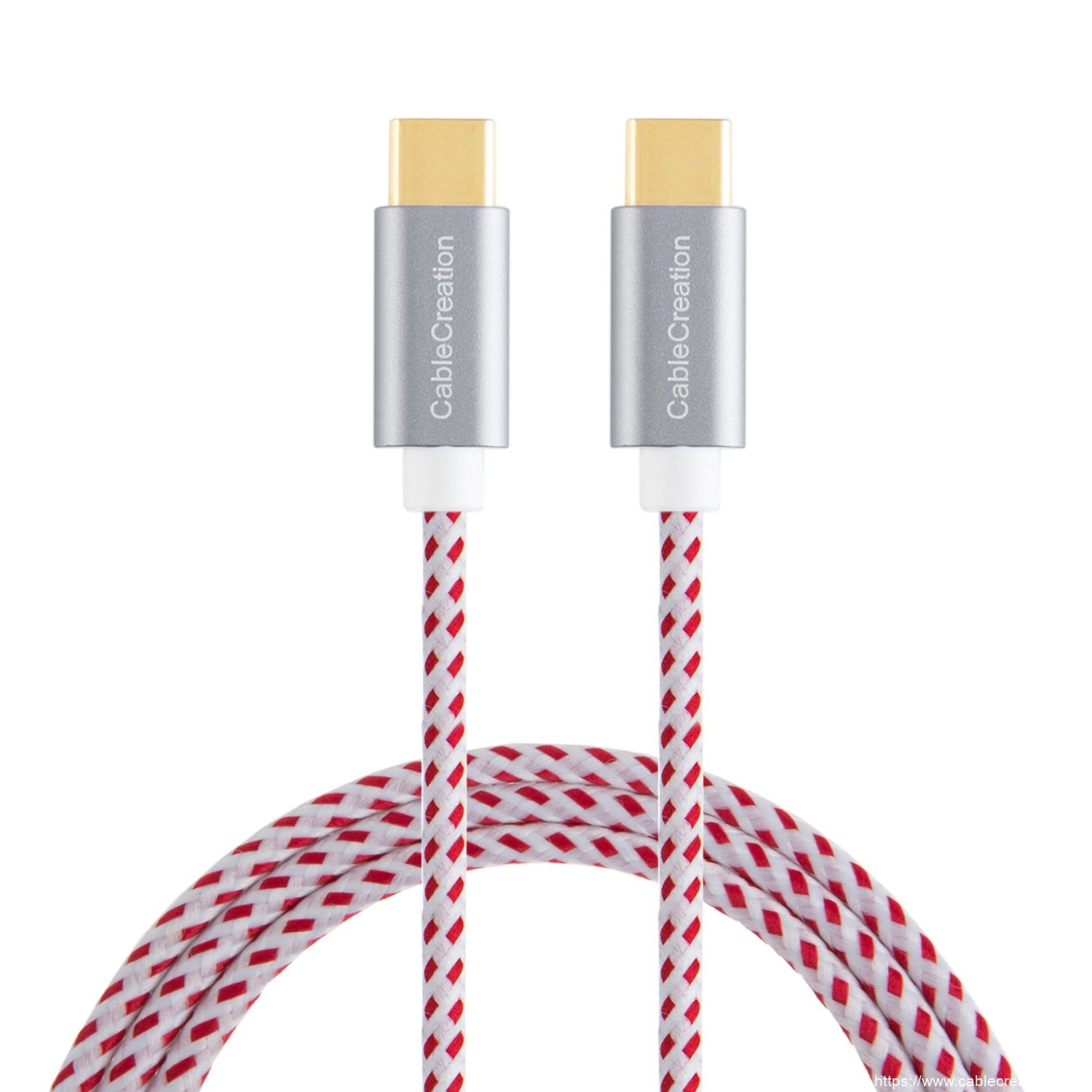 Factory selling Braided Usb C To Usb C Cable - USB C to USB C Cable 10 Feet/3 Meters, #CC0288 – CableCreation