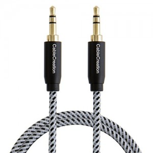 Big discounting Hdmi Cable - 3.5mm Audio Cable,#CC0297 – CableCreation
