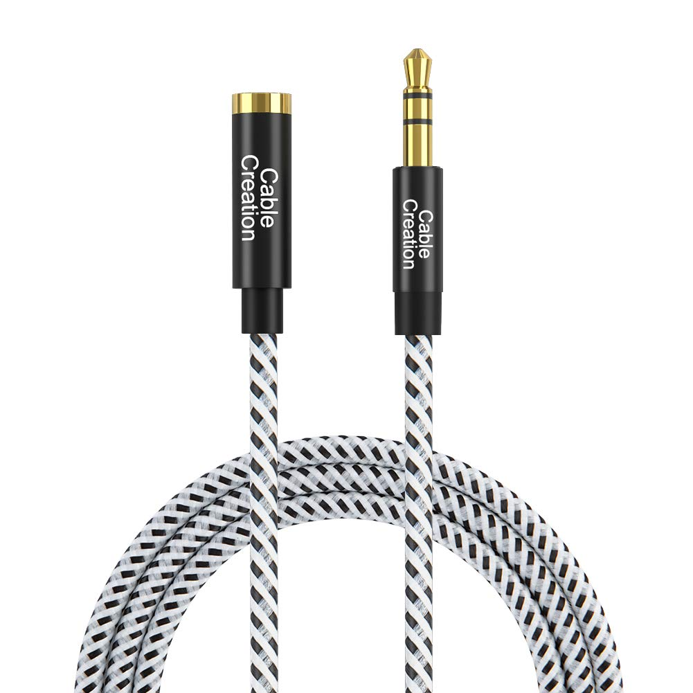 3.5mm Headphone Extension Cable,#CC0440
