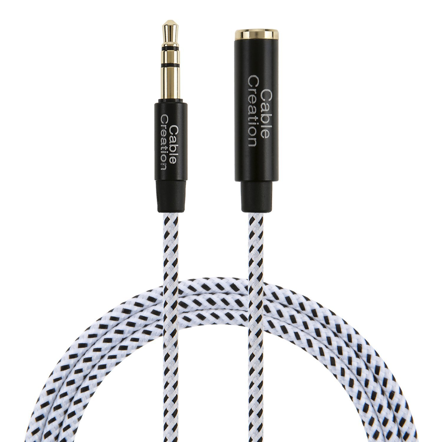 3.5mm Headphone Extension Cable, #CC0444