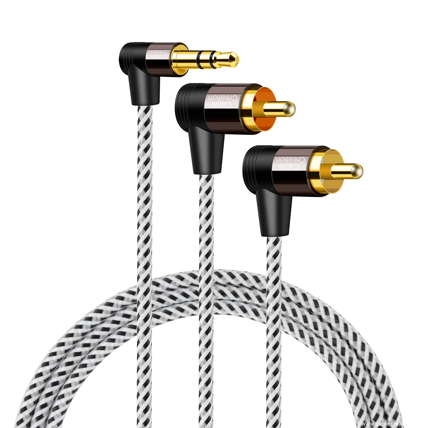 Good Wholesale Vendors Xlr Mic Cord - 3.5mm to RCA 16 Feet/4.8 Meters, #CC0779 – CableCreation