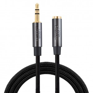 2019 High quality Headphone Cable - 3.5mm Audio Extension Cable 6 Feet/1.8 Meters, #CC0884 – CableCreation