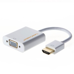 HDMI to VGA Adapter, #CD0023