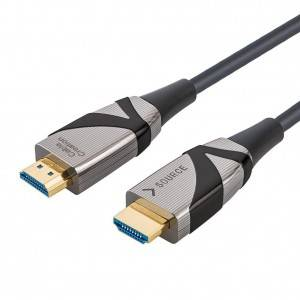 Fiber HDMI Cable 66 Feet/20 Meters, #CD0580