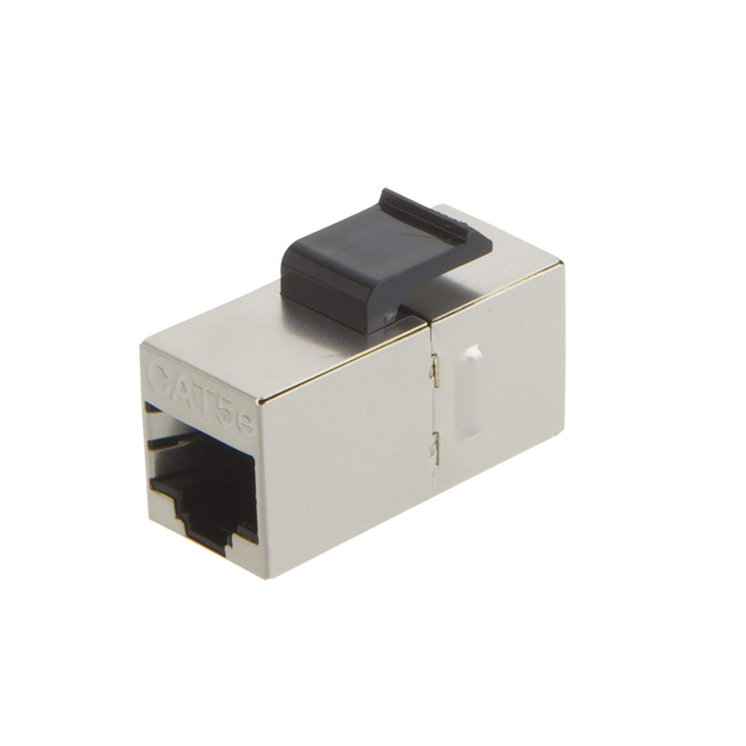 High Quality Lan Cord - RJ45 Keystone Jack, #CL0074 – CableCreation