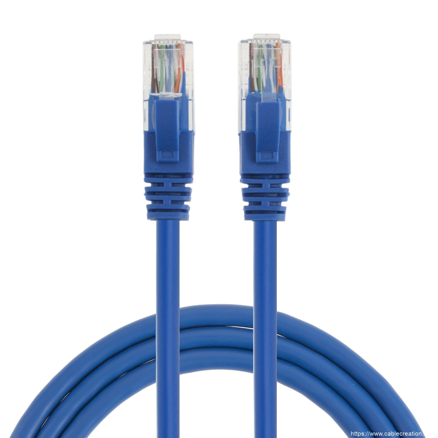 PriceList for Cat 6 Keystone Coupler - CAT6 Ethernet Cable 30Feet/10 Meters, #CL0138 – CableCreation