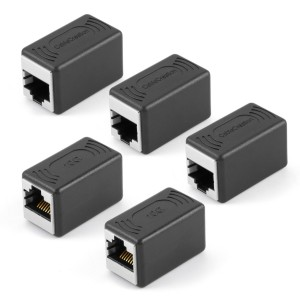 Ethernet Cable Extender 5 Pack, #CL0255