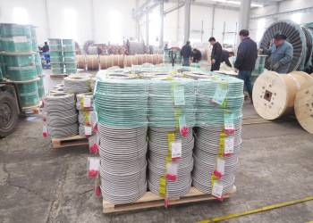 Factory Price For Mv Swa 3 Core Armoured Cable - MC cable types of armored cable 14 AWG-1000kcmil including 12/2 UL Listed 1569 – Cable
