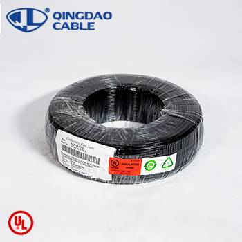 Chinese wholesale Pvc Sheathed 2 Core+e Armored Power Cables - THHN wire UL listed 83 14-4/0 AWG 250-1000kcmil THWN/THW-2 – Cable