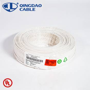 Best-Selling Advanced Solar Cable 1.5mm2 - THHN wire UL listed 83 14-4/0 AWG 250-1000kcmil THWN/THW-2 – Cable detail pictures