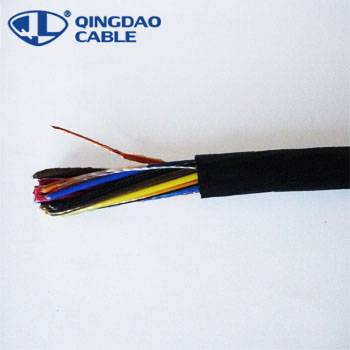 OEM Factory for Underground Cables With Insulation Materials - Type TC cable tray cable Power  and  Control  Cable PVC/Nylon  Insulation  with  Overall  PVC  Jacket 600V – Cable