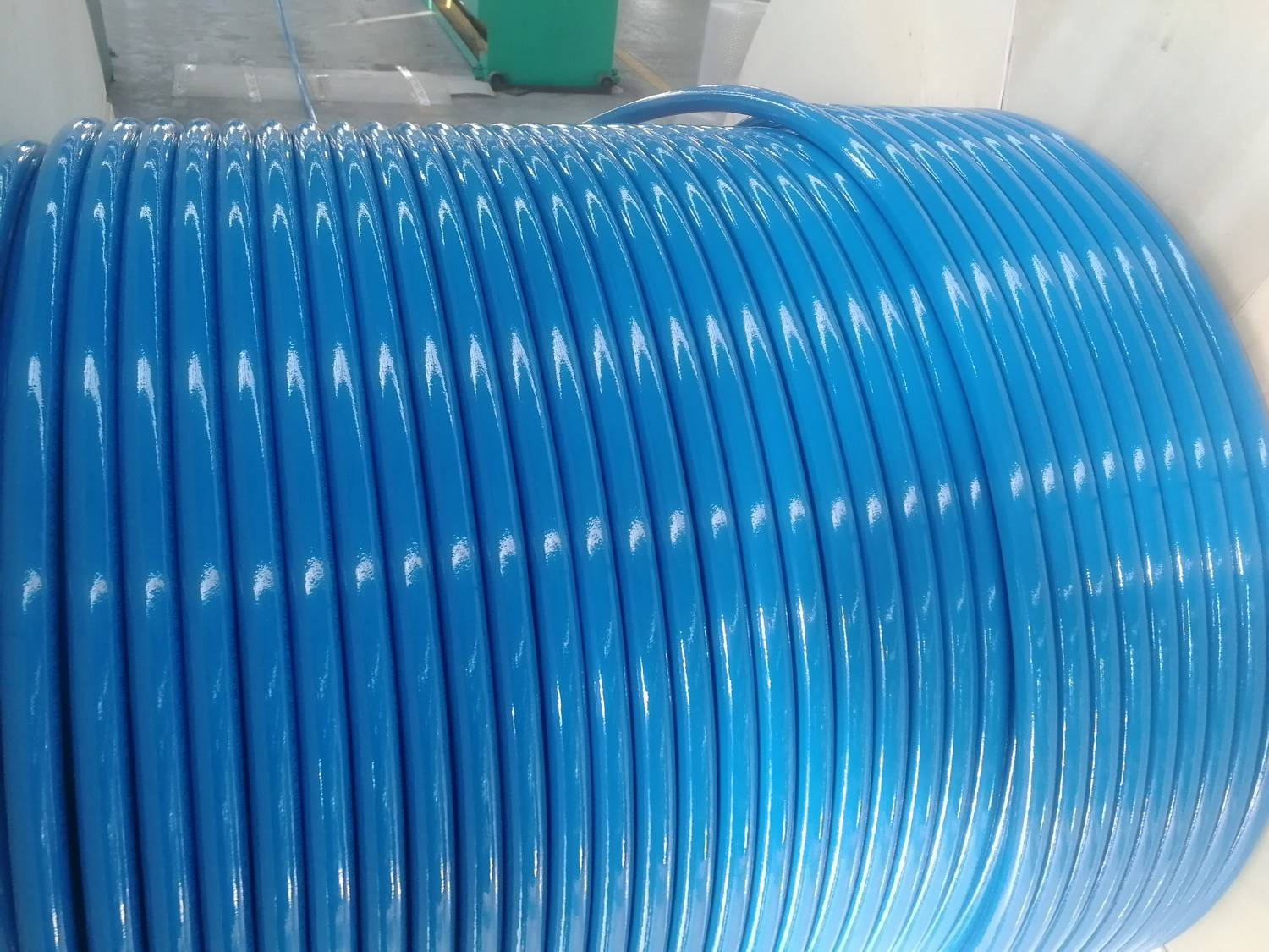 Reliable Supplier Raymond Mill Price For Sale - Type THHN wire Solid or stranded building wire and cable Cu/Al conductor pcv insulation and Nylon Sheath – Cable