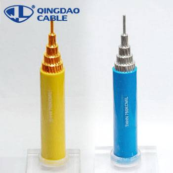 Super Lowest Price Teck 90 Aluminum Cable - OEM/ODM Manufacturer Outlet Mcmk Cable 12 Awg – Cable detail pictures