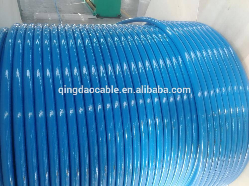 Factory made hot-sale Standard Sta Armoured Power Cable Sizes - High quality thhn wire – Cable