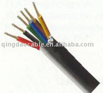 Best Price on Control Cable With Plastic Part - Electrical Power and Control tray cable – Cable