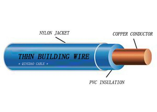Good User Reputation for 10sqmm Copper Electric Wire - THHN CABLES – Cable detail pictures