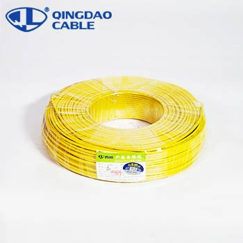 Special Design for Scrap Electrical Wire - 2.5mm electric wire cable copper china supplier – Cable detail pictures