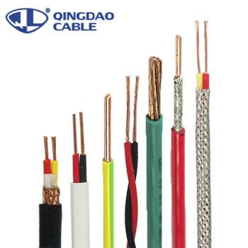 Special Design for Scrap Electrical Wire - 2.5mm electric wire cable copper china supplier – Cable