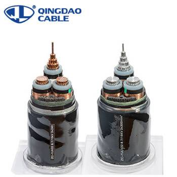OEM manufacturer Dc Male Right Angle Plug Dc Power Cable - cable xlpe insulated power cable medium voltage up to 35kv – Cable