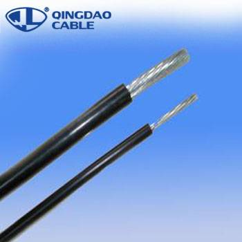 One of Hottest for 12/3 Metal Clad Cable Aluminum Armor Solid Mc Wire - Overhead transmission power wire and cable – Cable