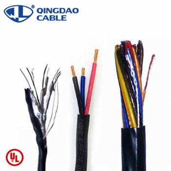 Manufacturing Companies for Ul1015 Pvc Insulate Wire Cable - TC cable tray cable – Cable