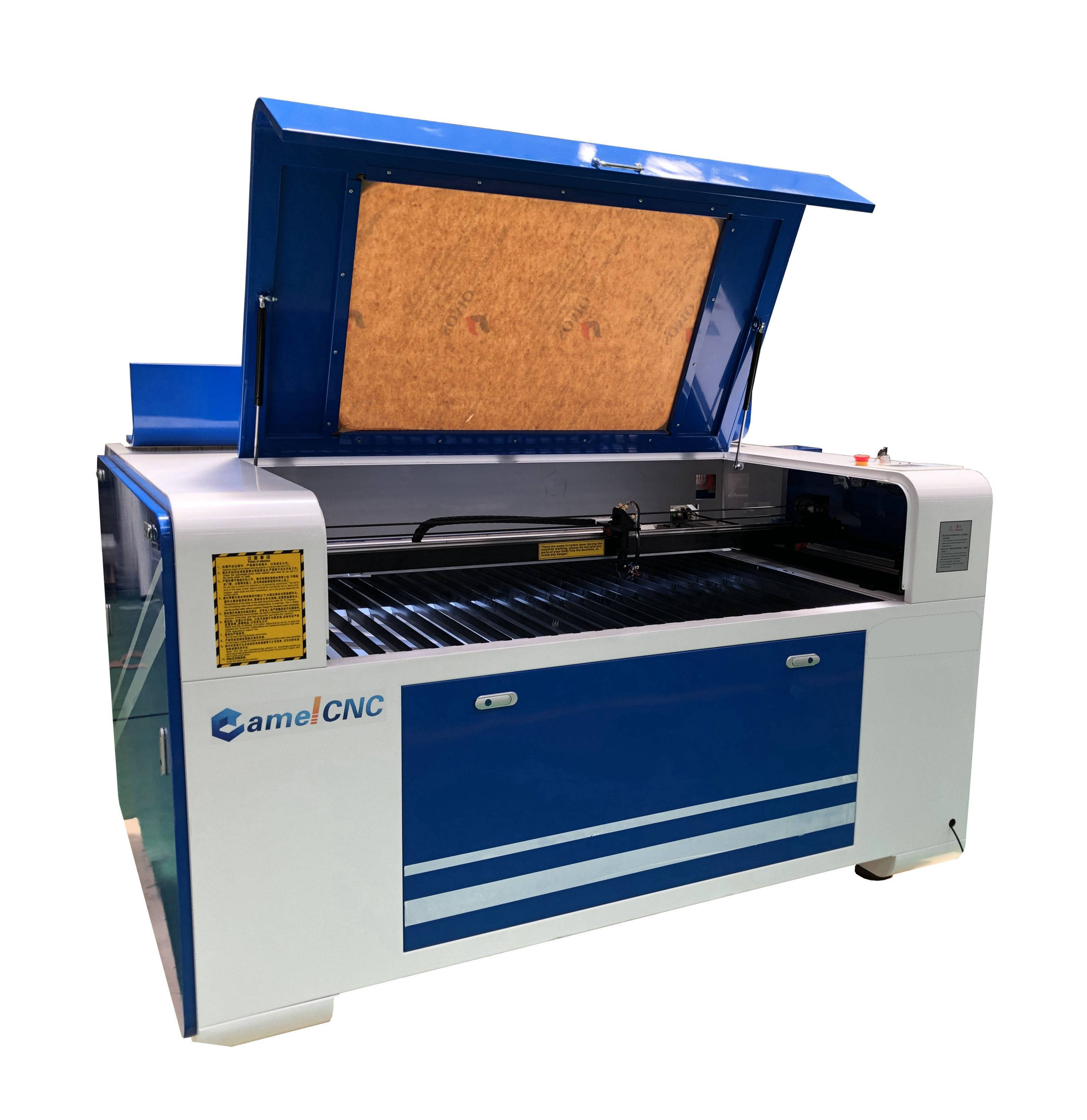 How to choose a laser cutting machine