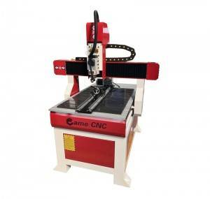 Special Price for Cnc Router With Servo Motor -