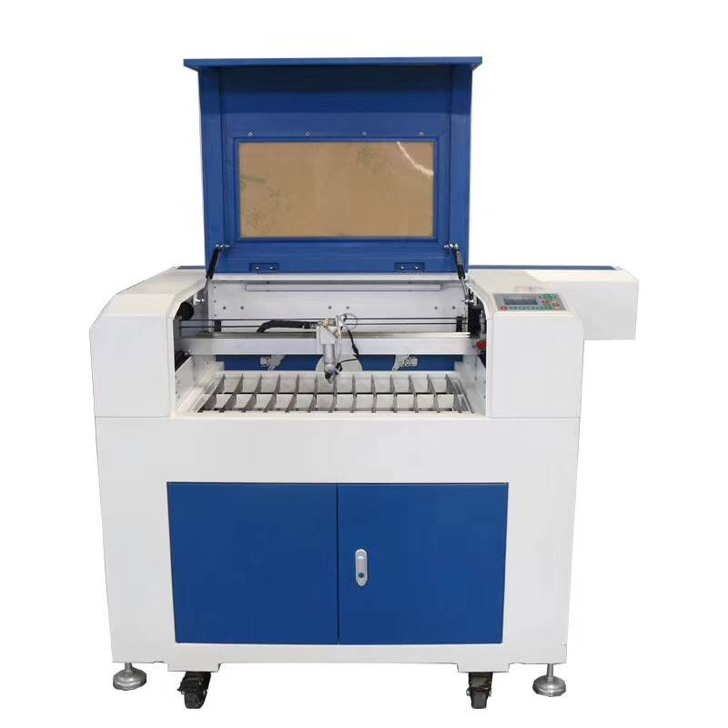 Fast delivery Small 4060 Co2 60w Acrylic Sheet Laser Cutting Machine Featured Image