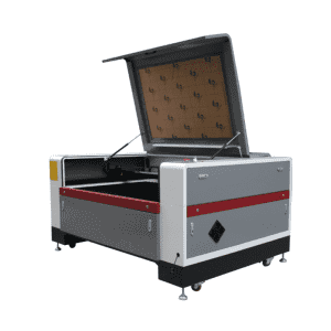Chinese Professional Plywood Laser Cutter -
