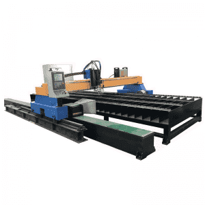 CA-2060 Gantry Plasma&Flame Cutting Machine
